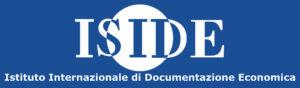 ISIDE – Istituto Internazionale di Documentazione Economica Logo